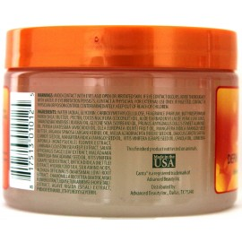 cantu shea butter natural hair define and shine custard