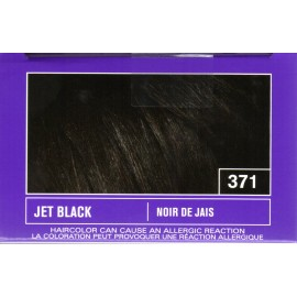 Coloration Noir de Jais 371 Dark And Lovely