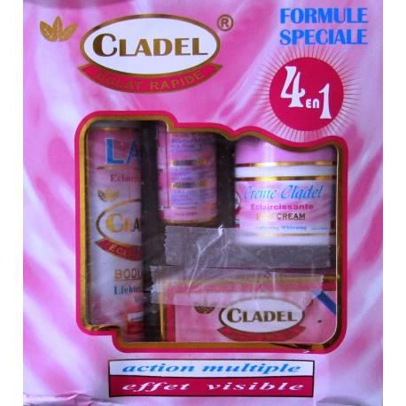 cladel formule speciale  4 en 1
