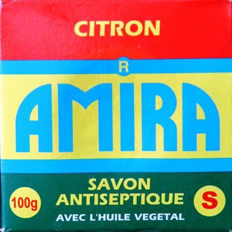 amira savon antiseptique