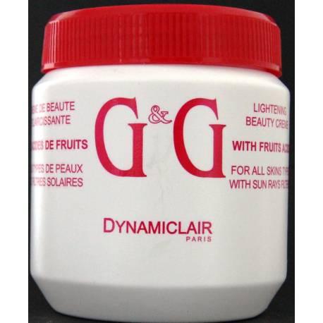 G&G Dynamiclair créme de beaute