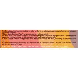 la bamakoise serume anti-fard