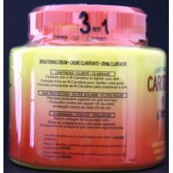 carotone 3en1 crème pot