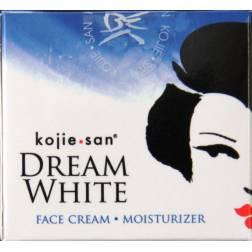 Kojie San Dream White Crème hydratante pour le visage