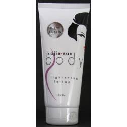 Kojie San Body lightening lotion