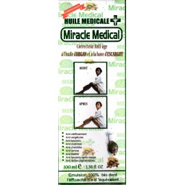 miracle medical huile correcteur anti-age