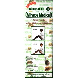 miracle medical oil anti-age corrector