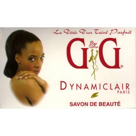 G&G Dynamiclair Beauty soap