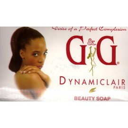 G&G Dynamiclair savon de beauté