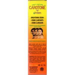 Carotone crème clarifiante