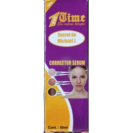 One Time sérum correcteur