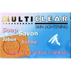 Multiclear soap