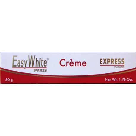 Easy White express cream