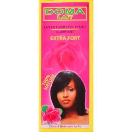 Doma clarifying milk extra strong
