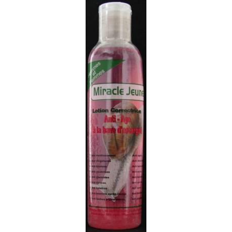 Miracle Jeune anti-aging lotion