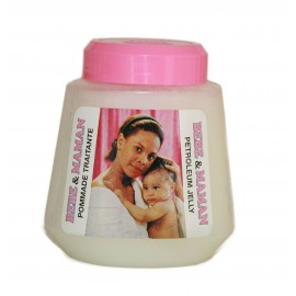 Bebe & maman petroleum jelly