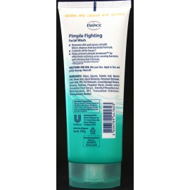 Eskinol pimple fighting facial wash
