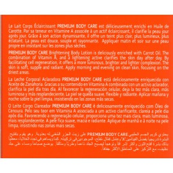 Fair and White Premium Body Care Lait corporel