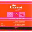 Fair and White So Carrot So White! Exfoliating soap