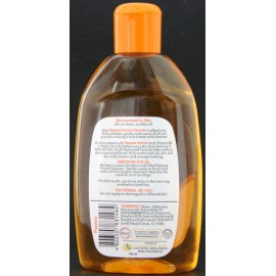 Silka Facial cleanser - lotion nettoyante pour le visage - Papaye