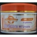 Rapide 7 Jours - Seven days lightening body cream
