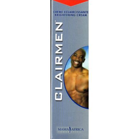 Clairmen Mama Africa brightening cream for men