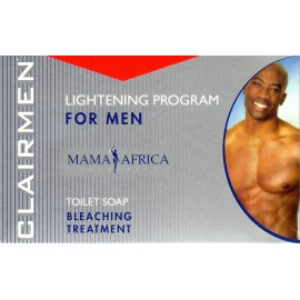 Clairmen Mama Africa toilet soap for men