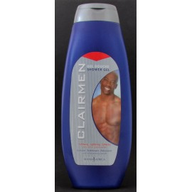 Clairmen Mama Africa shower gel for men