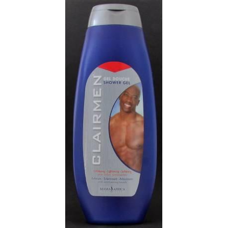 Clairmen Mama Africa shower gel for men