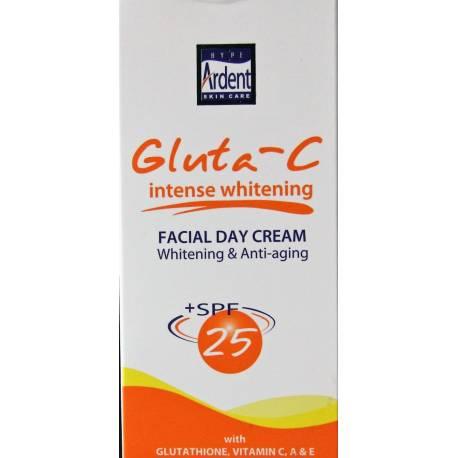 Gluta-C Intense Whitening facial day cream - crème de jour