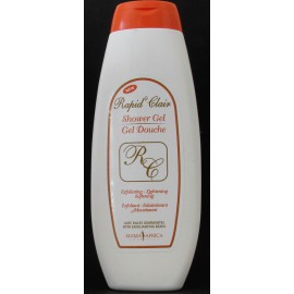 Rapid'Clair Mama Africa shower gel