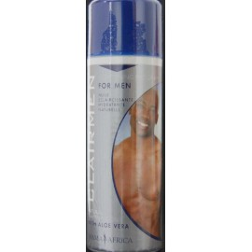 Clairmen Mama Africa huile éclaircissante hydratante naturelle pour homme
