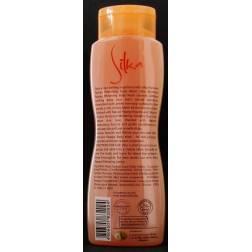 Silka whitening body wash with papaya (orange)