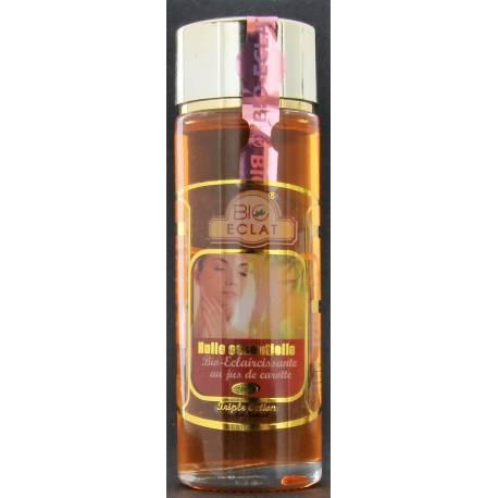 Bio-Eclat Lightening essential oil with carrot juice