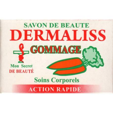 Dermaliss Beauty Soap gumming Fast Action