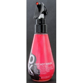 Keralong OK Hot Hot Serum - No-rinse heat protection conditioner