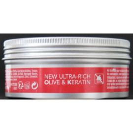 Keralong OK Hair styl'in tonifying and active brilliantine