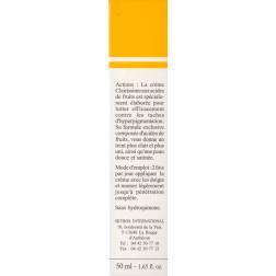 Clairissime Clear complexion cream