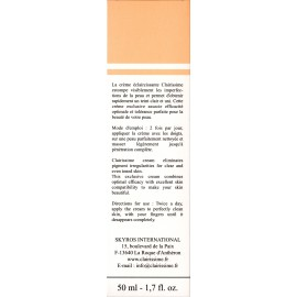 Clairissime Whitening cream with Ubiquinone