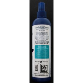 Stylin'Dredz  conditioning spray Moisture Splash