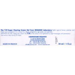Rosance X18 Super clearing Cream Gel