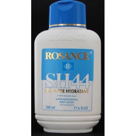 Rosance SH44 Lait Super Hydratant
