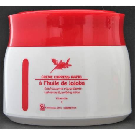 Gigy Rapid Cream with Jojoba oil