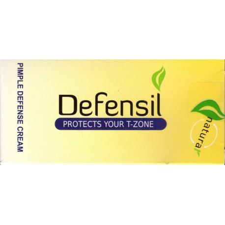 Defensil Pimple Defense cream - crème anti-boutons