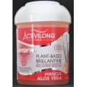 Activilong Hibiscus & Aloe Vera Brillantine végétale