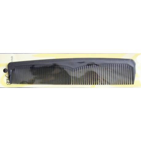 Detangling comb - black