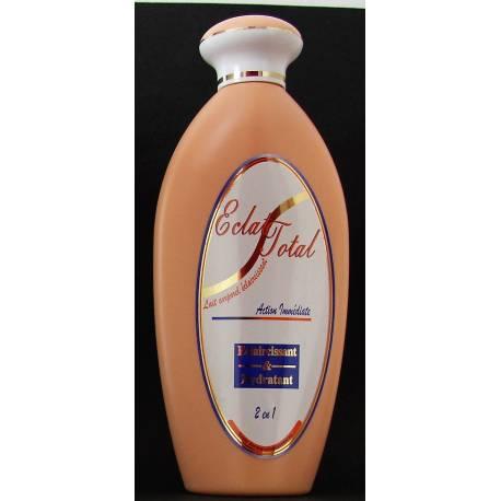 Eclat total lightening body lotion