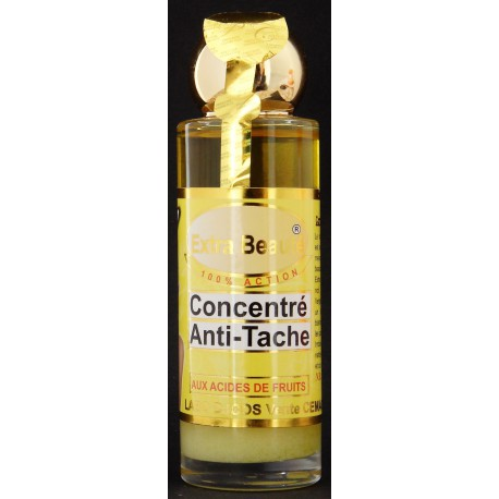 Extra Beauté anti-spot concentrated