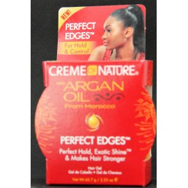 Creme of Nature Hair gel Perfect Edges