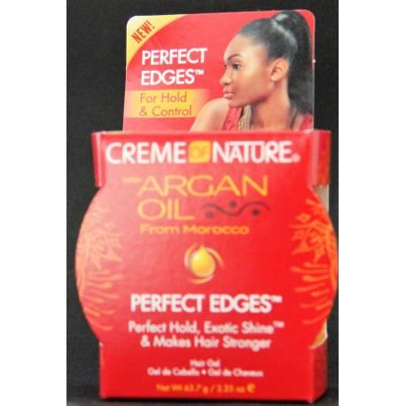 Creme of Nature Gel de cheveux Perfect Edges